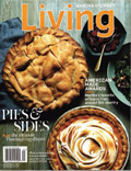 Foggy Ridge Cider featured in Martha Stewart Living